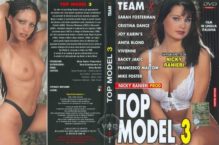 Top Model 3