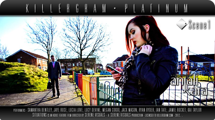 Jaye Rose - Situations (Daring/Killergram)