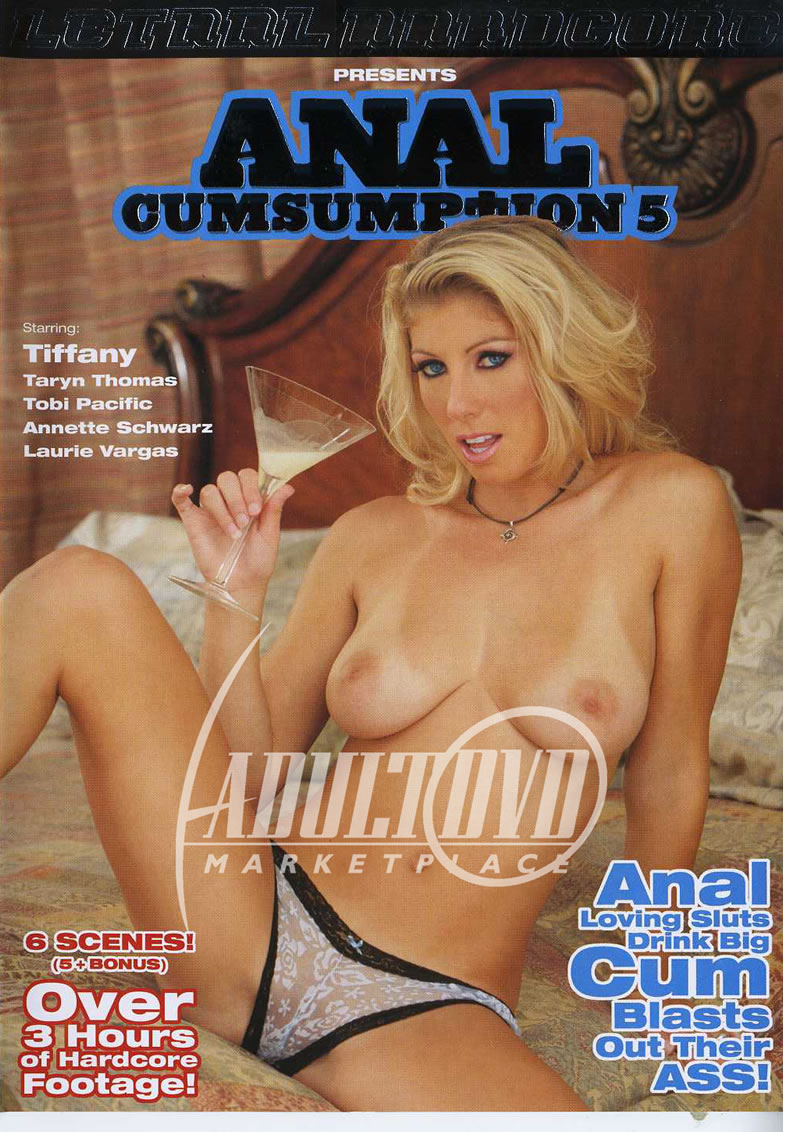 Anal Cumsumption 5 (LETHAL HARDCORE)