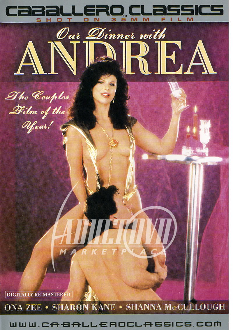 Our Dinner with Andrea -1988-