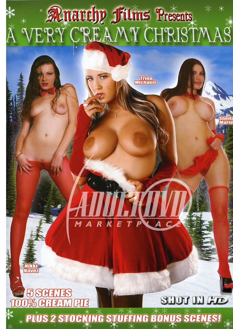 A Very Creamy Christmas (ANARCHY)