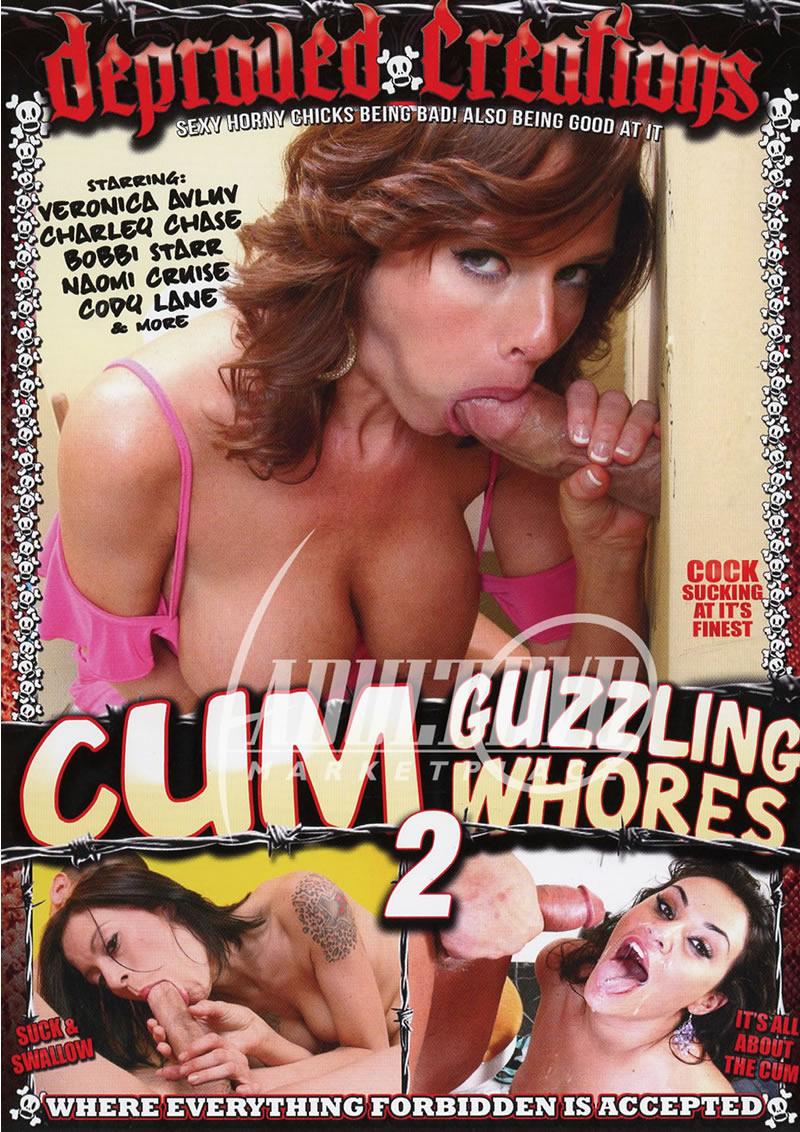 Cum Guzzling Whores 2 (DEPRAVED CREATIONS)