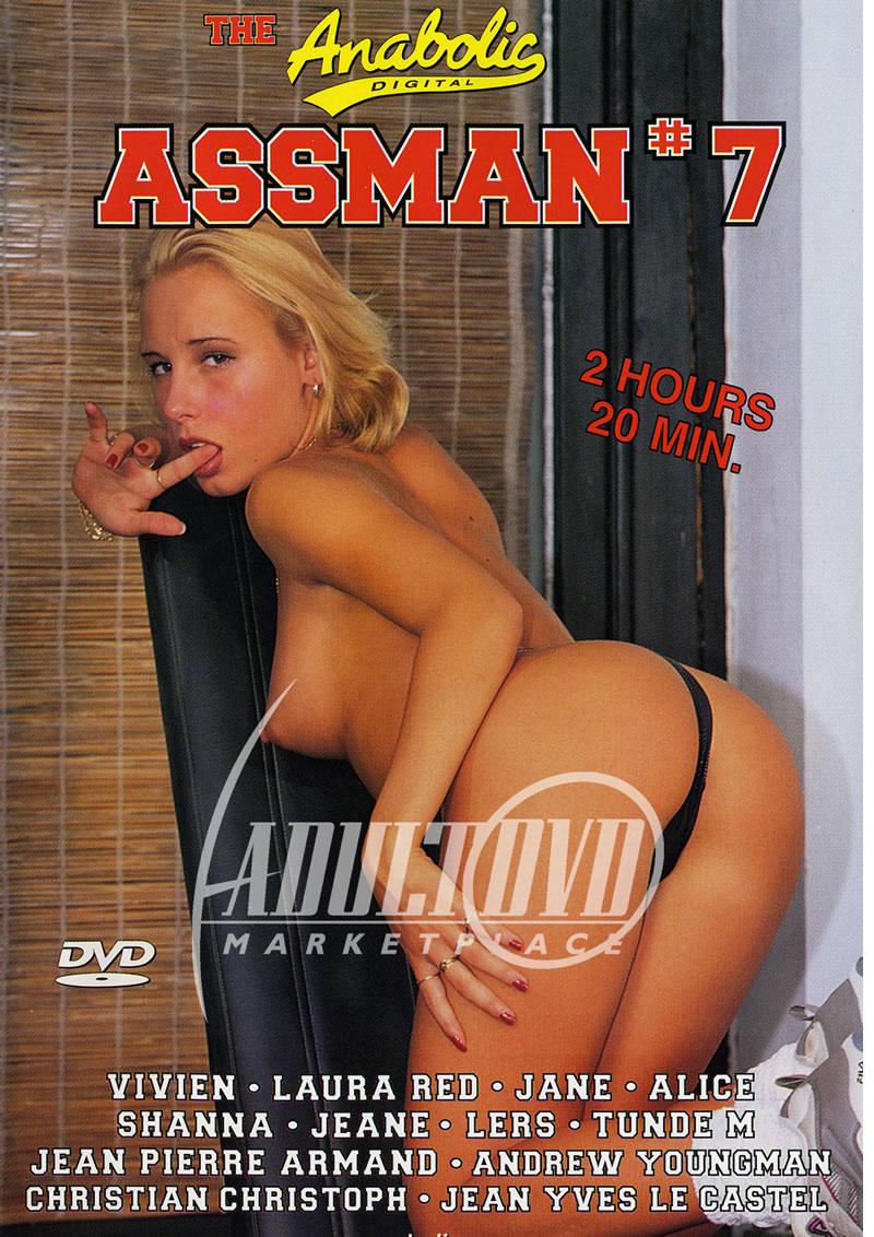 Assman 7 (ANABOLIC)