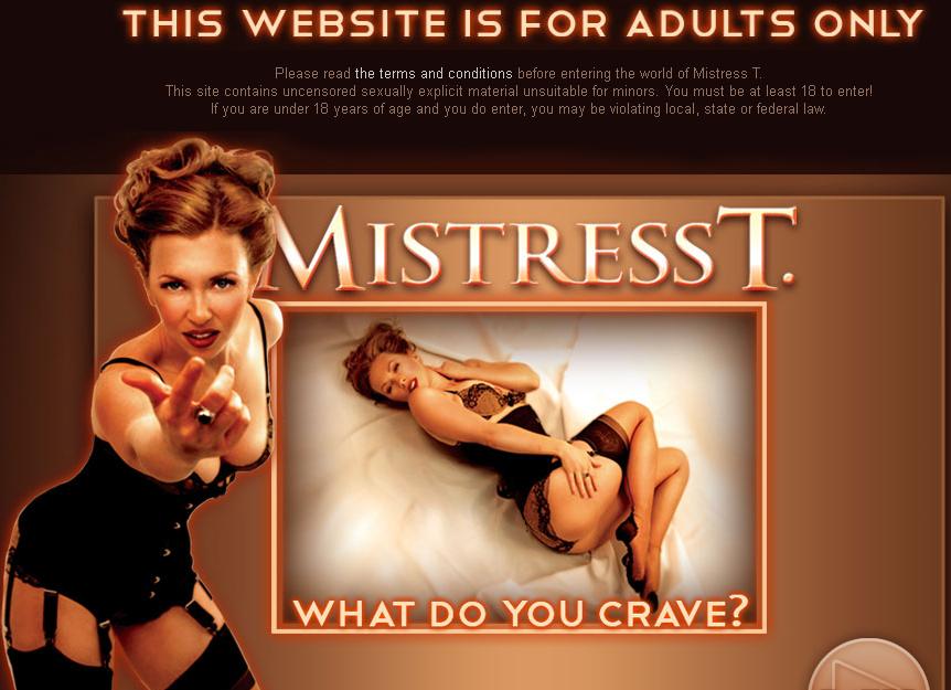 MistressT SiteRip