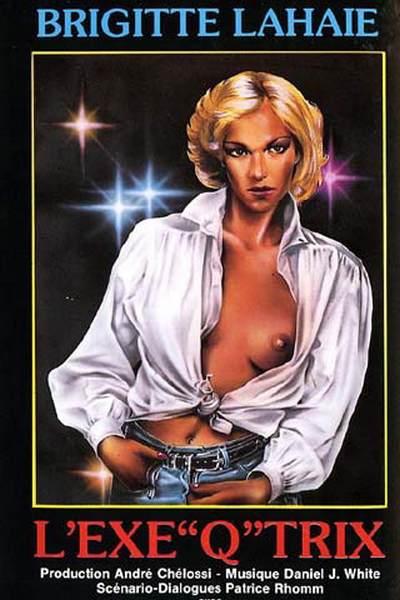 Touchez pas au zizi Lexe Q trix (1977/VHSRip)
