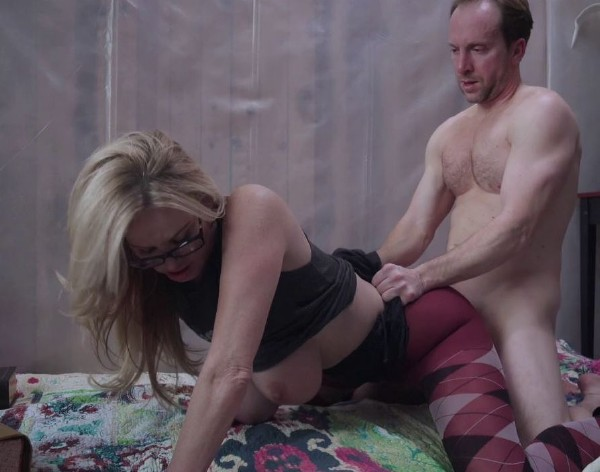 Kelly Madison, Ryan Madison - Nerd Knockers (2017/KellyMadison/SD)