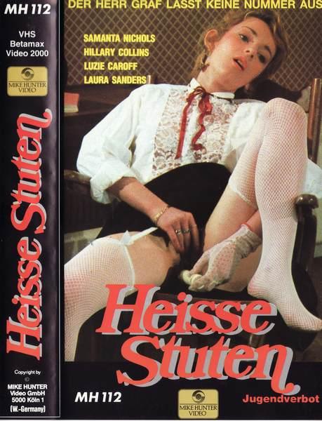 Heisse Stuten Laisse tomber ta culotte (1981/DVDRip)