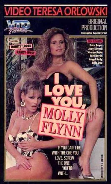 I Love you Molly Flynn -1988-