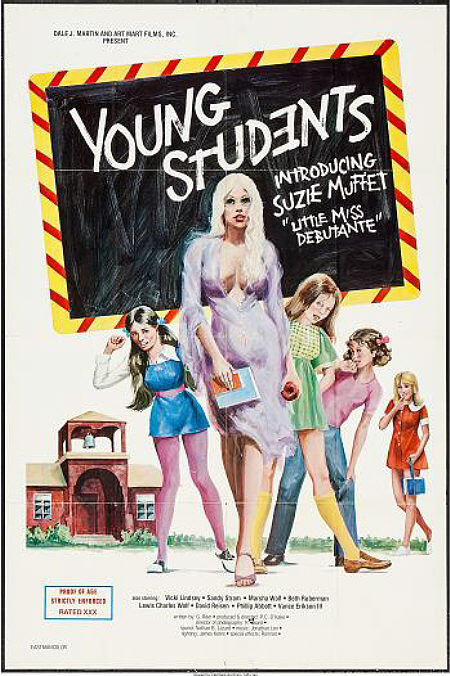 Young Students -1976-