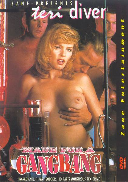 Made For A Gang Ban (1996/DVDRip)