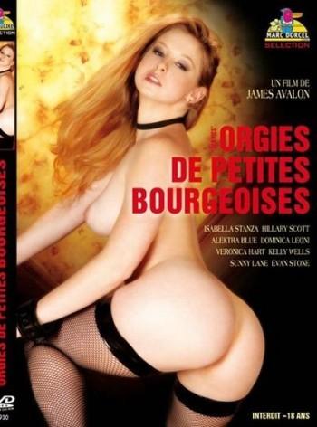 Orgies De Petites Bourgeoises