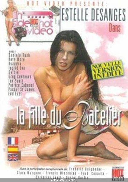 La Fille Du Batelier