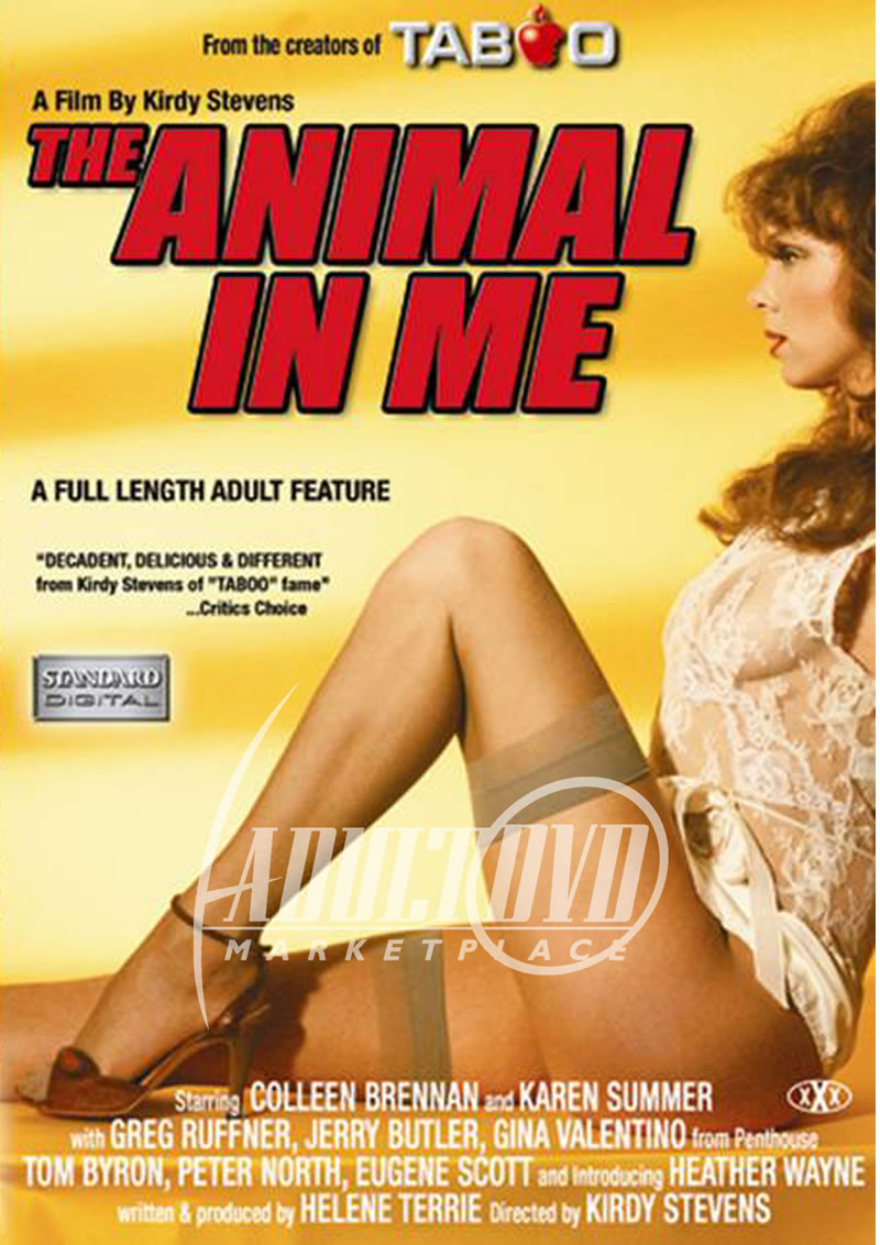 The Animal in me -1985-