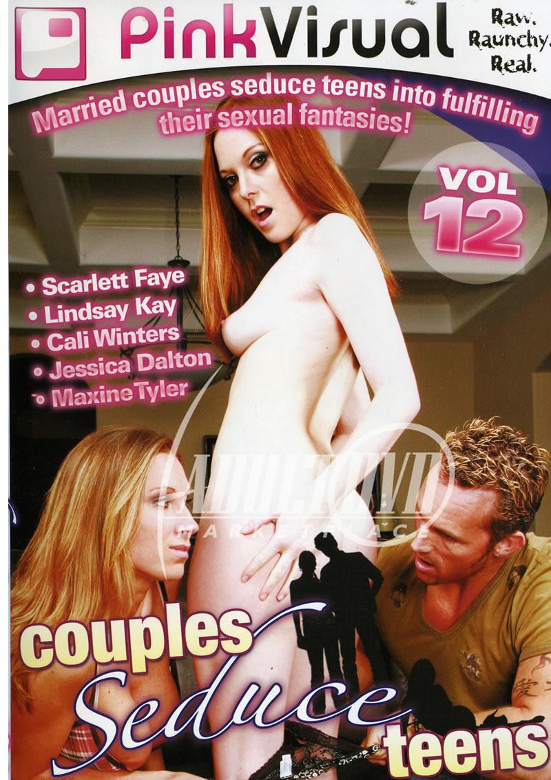 Couples Seduce Teens #12