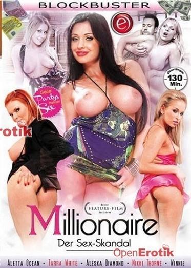 Millionaire Der Sex Skandal Billion Dollar Girls