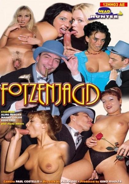 Fotzenjagd (1992/DVDRip)