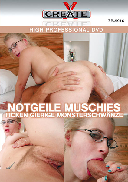 Notgeile Muschies