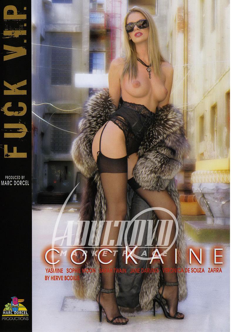 Cockaine (Marc Dorcel)