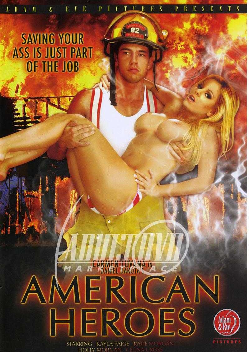 American Heroes (ADAM & EVE)