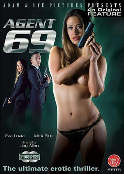 Agent 69 (2017/WEBRip/SD)