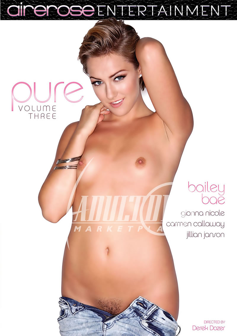 Pure 3 (AIREROSE ENTERTAINMENT)
