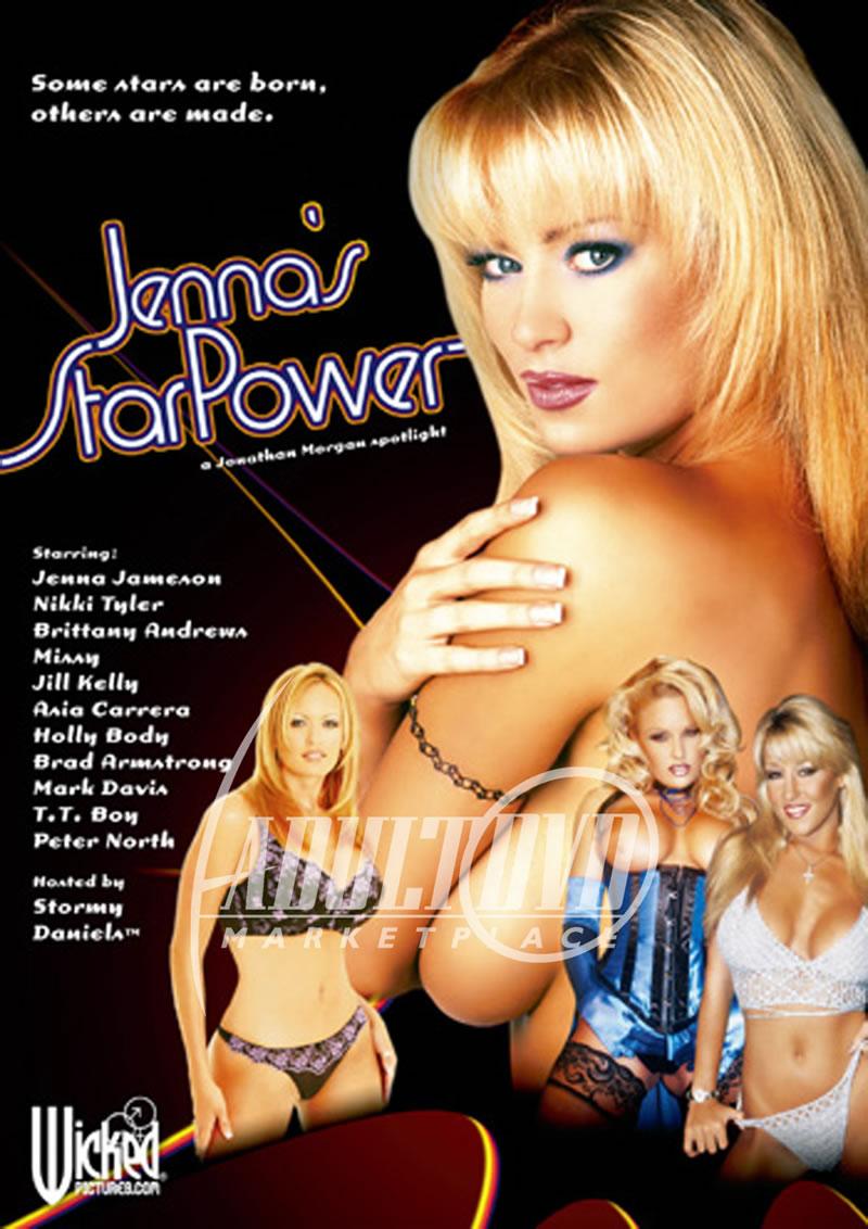 Jennas Star Power (WICKED)
