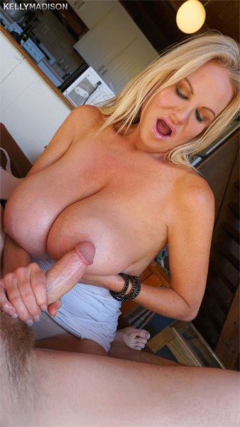 Kelly Madison - Cabin Jacking (2016/KellyMadison/SD)