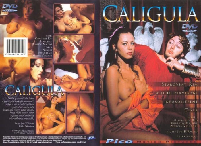Caligula Follia Del Potere