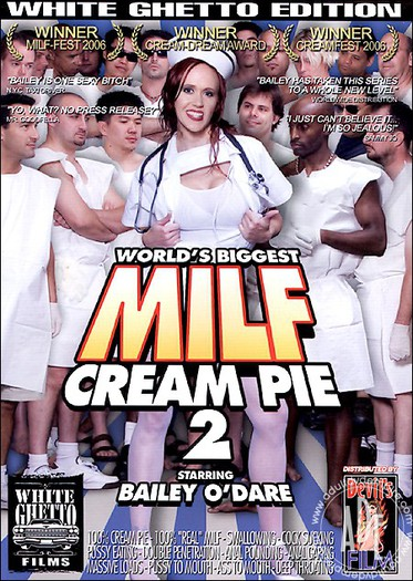 Worlds Biggest MILF Creampie 2