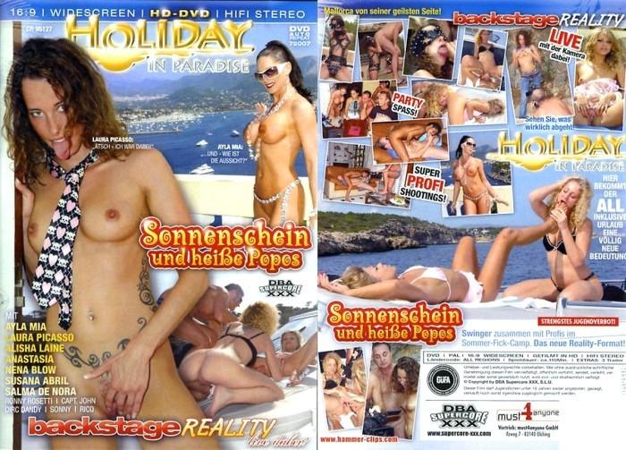 Holiday In Paradise Sonnenschein Und Heibe Popos
