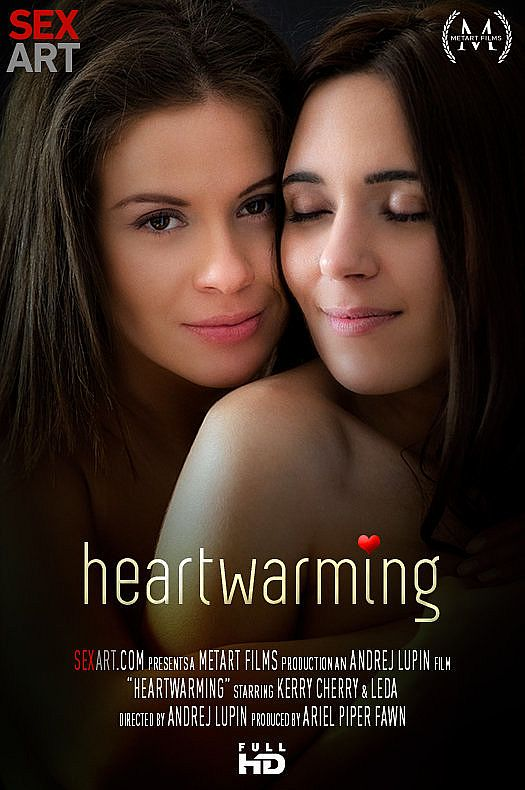 Kerry Cherry, Leda - Heartwarming (SexArt/MetArt)