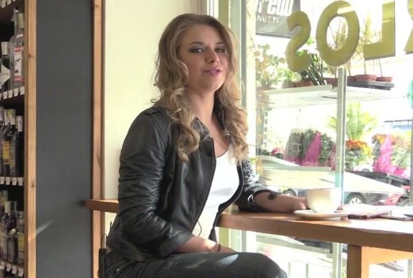Jane - Jane 3 - Interview (2017/PremiumBukkake/1080p)