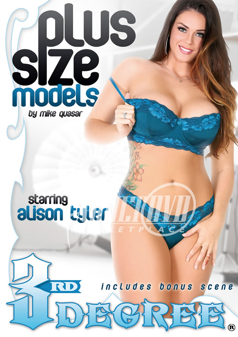 Plus Size Models (2015/THIRD DEGREE FILMS)
