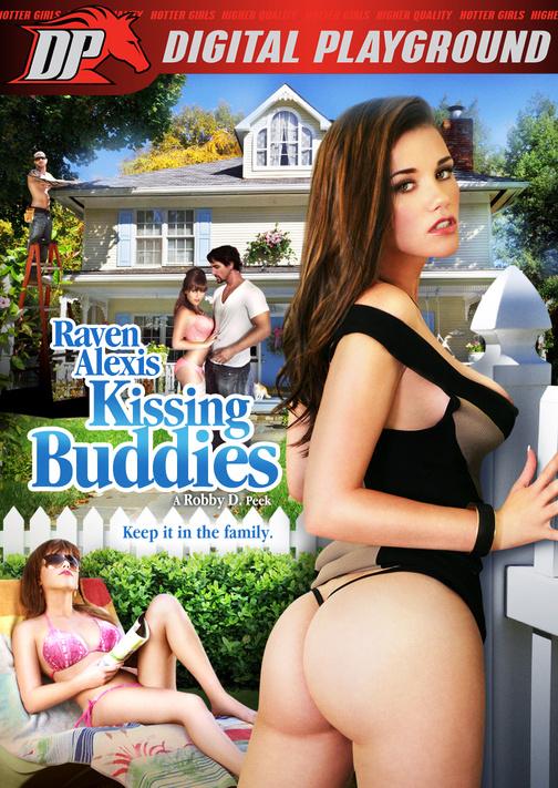 Kissing Buddies (Digitalplayground)