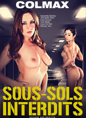 Sous-Sols Interdits (colmax)