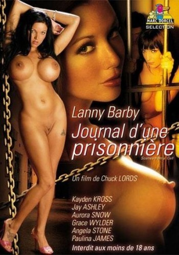 Lanny Barby Journal DUne Prisonniere