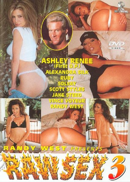 Raw Sex 3 (1995/DVDRip)