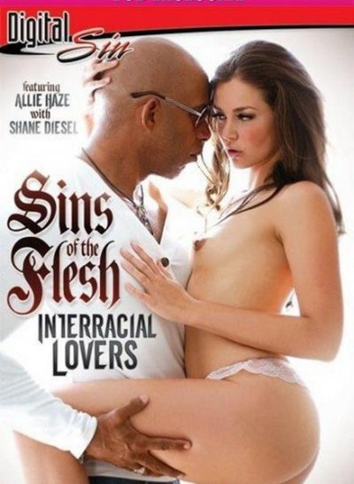 Sins Of The Flesh Interracial Lovers