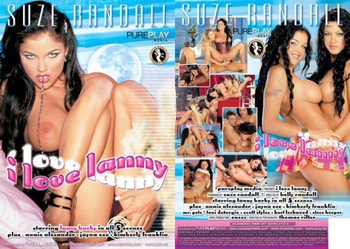 I Love Lanny (SUZE RANDALL)