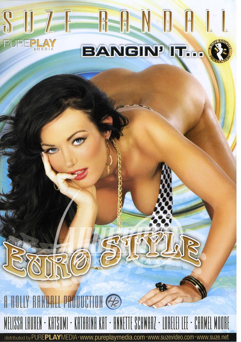 Bangin It Euro Style (SUZE RANDALL)
