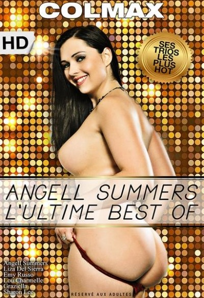 Angell Summers LUltime Best Of