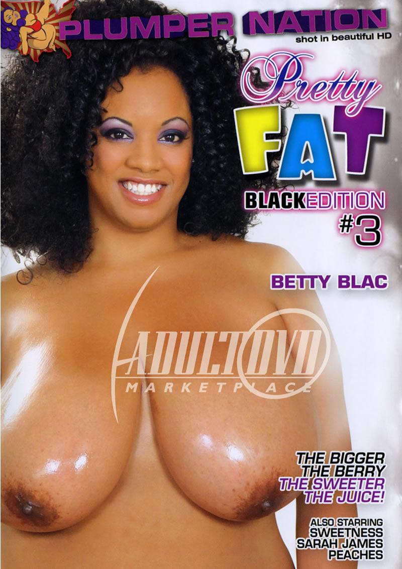 Pretty Fat 3 Black Edition (JUICY ENTERTAINMENT)