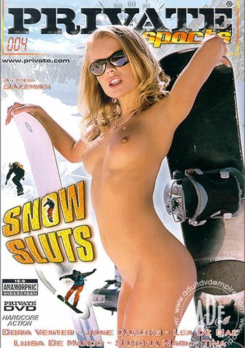 Snow Sluts (PRIVATE)