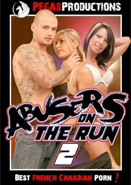 Abusers On The Run 2 (2017/WEBRip/SD)