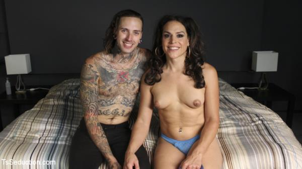 Kelli Lox, Ruckus - Douchy dude gets drilled by stranger (2017/TsSeduction/Kink/SD)