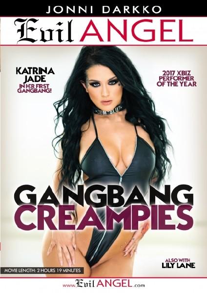 Gangbang Creampies (2017/WEBRip/SD)