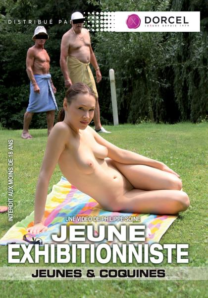 Jeune Exhibitioniste (2015/WEBRip/SD)