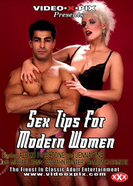 Sex Tips For The Modern Woman
