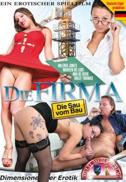 Die Firma (2013/DVDRip)