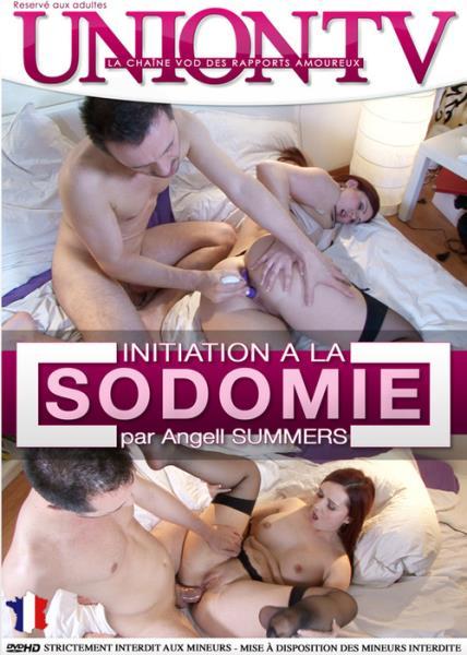 Initiation a la Sodomie (2014/WEBRip/HD)